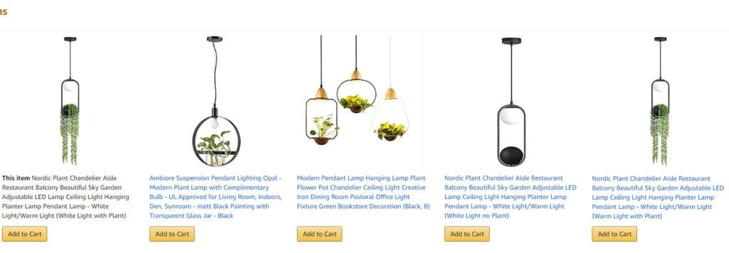 i even found the same lights on amazon.