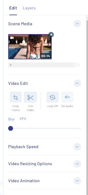 Invideo makes it easy for you to make a great video advert!