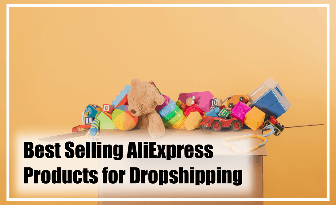 today we will look at some of the top selling items on aliexpress.