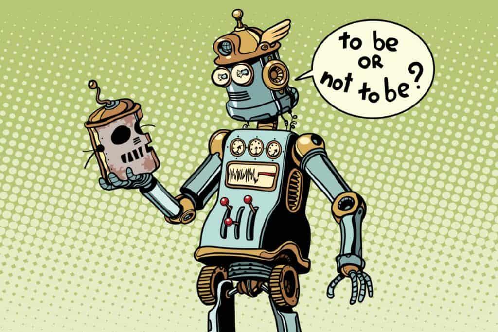 Will AI take over copywriting?